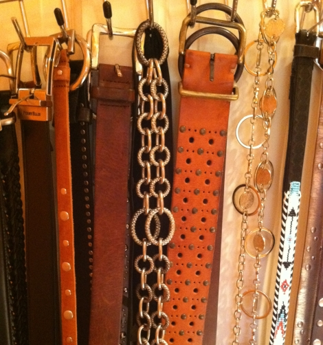 belts living large